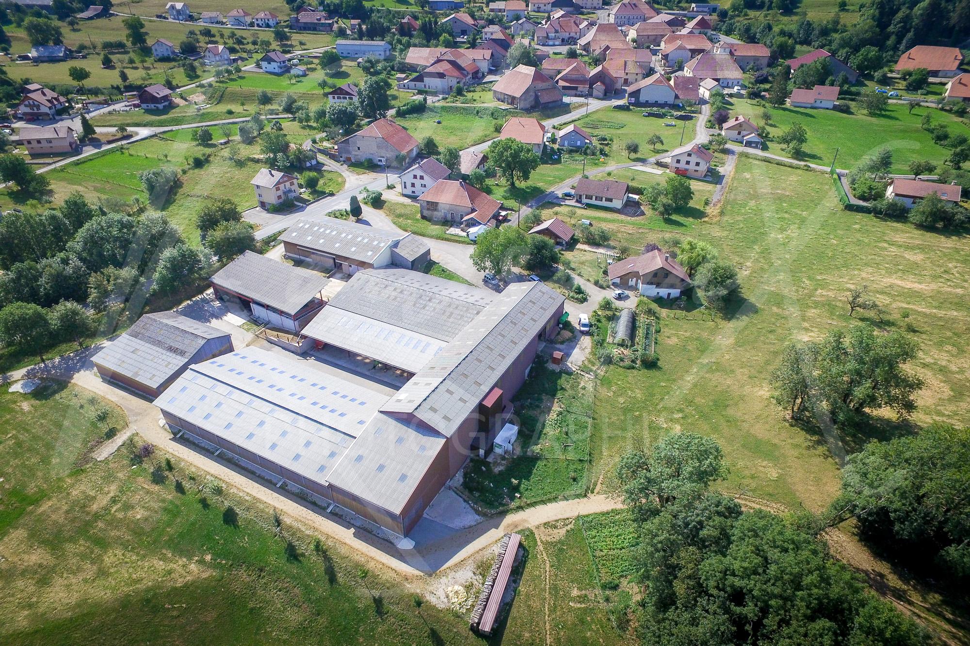 Realisapix - Image aérienne par drone